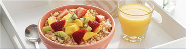 Kellogg's Mother's Day Rice Krispies Bowl